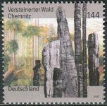 (2003) MiNr. 2358 ** - Německo - Přírodní památky v Německu (III)