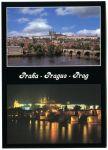 (2005) CPH 3 ** - 9,-Kč - Lipový list - Praha