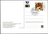 "(2010) CPH 14 - O - ČR - Alfons Mucha ""Z"""