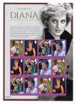 (2017) MiNr.  ** - Isle of Man - Diana - princezna z Walesu