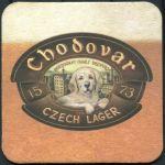 Chodová Planá - Chodovar - Czech lager