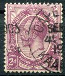 (1913) Gi. 6 / MiNr. 5 - O - Jižní Afrika - král Jiří V.