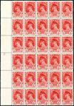 (1945) č. 385 ** 1 K - ČSSR - Moskevské vydání
