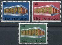 (1969) MiNr. 1070 - 1072 ** - Portugalsko - emise EUROPA - Cept
