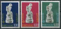 (1974) MiNr. 1231 - 1233 ** - Portugalsko - emise EUROPA - Cept