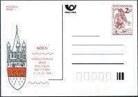 (1994) CDV 2 ** - P 4 - Köln 94