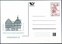 (1994) CDV 2 ** - P 5 - Sindelfingen 94