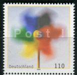 (2000) MiNr. 2106 ** - Německo - Pošta!