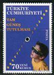 (2006) MiNr. 3502 ** - Turecko - Celkové zatmění Slunce