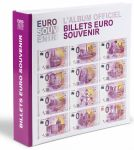 Leuchtturm album na 200 ks EURO