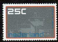 (1970) MiNr. 935 ** - Nizozemsko - EXPO '70, Osaka