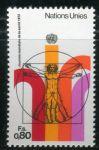 (1972) MiNr. 24 ** - OSN Ženeva - světový den zdraví