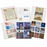 SH list 312 - na bankovky, vstupenky (bal. 50 ks)