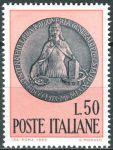(1969) MiNr. 1294 ** - Italien - 100 Jahre Staatliches Rechnungswesen