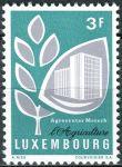 (1969) MiNr. 795 - ** - Lucembursko - zemědělství
