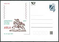 (1997) CDV 22 ** - P 22 - Köln