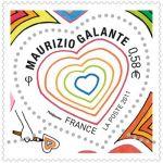 (2011) č. 5021 - 5022 ** - Francie - Maurizio Galante