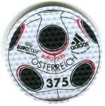 (2008) No. 2722 ** - Austria - Euro 2008