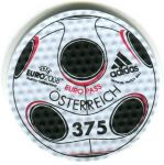 (2008) č. 2722 ** - Rakousko - Euro 2008
