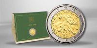(2010) - 2 € - Vatikán - Rok kněžích (BU)