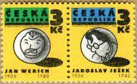 (1995) č. 68-69 ** - ČR - sp - Osvobozené divadlo