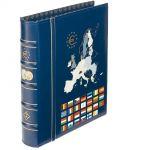 VISTA - OPTIMA desky - € mince, bankovky, známky (bez ochr. kazety)