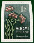 (2010) č. 2011 ** - Finsko - květiny