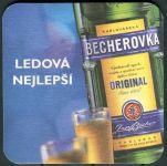 Becherovka - Ledová nejlepší