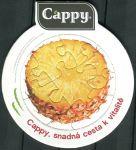 Cappy - Cappy, snadná cesta k vitalitě