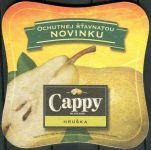 Cappy - Hruška