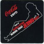 CocaCola - Proč by vážnej vztah nemohl trvat jednu noc?