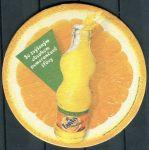 Fanta - Se zvýšeným obsahem pomerančové šťávy