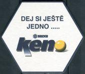 Keno - Dej si ještě jedno .....