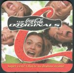 The Coca-Cola ORIGINALS - Super ceny!