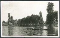 Velvary - Lázně na Malovarském rybníku