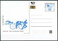 (1999) CDV 42 ** - ČR - 100.výročí ČOV