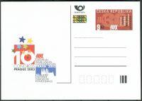 (2003) CDV 82 ** - 10. sjezd Evropské odborové konfederace