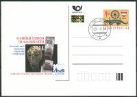 (2004) CDV 94 O - Brněnská šestnáctka