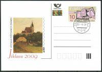 (2009) CDV 124 O - Jihlava 2009