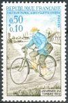 (1972) MiNr. 1784 ** - Francie - Den známky