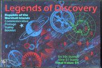(1992) MiNr. 419 - 425 ** - Marshallovy ostrovy - ZS - Výzkumy a objevy