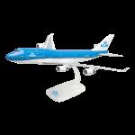 Boeing 747-400 Jumbo Jet společnost KLM (1:250)