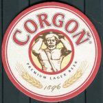 Corgoň - Premium lager beer