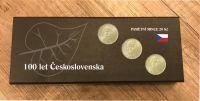 Mincovní kazeta na příl. mince 20 Kč (2019) - Česká republika