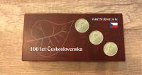 Mincovní pouzdro VOLTERRA na příl. mince 20 Kč (2019) - Česká rep.