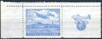 (1946) č. L 22 ** - Československo - KP - Letecké známky