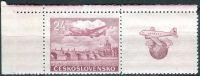 (1946) č. L 23 ** - Československo - KP - Letecké známky