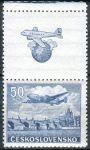 (1946) č. L 24 ** - Československo - KH - Letecké známky
