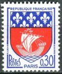 (1965) MiNr. 1497 ** - Francie - Městský erb