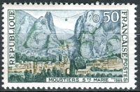 (1965) MiNr. 1515 ** - Francie - cestovní ruch